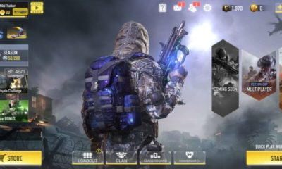 Call of Duty Mobile Released in India