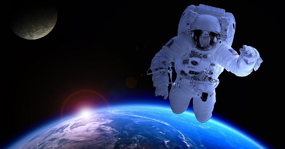 NASA Reveals Prolonged Space Travel Is Dangerous For Astronauts