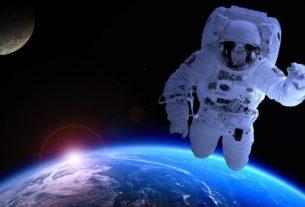 NASA Reveals Prolonged Space Travel Is Dangerous For Astronauts