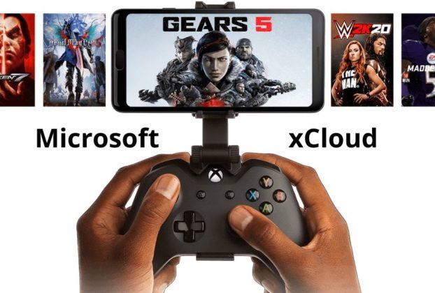 Microsoft xCloud Launch in India 2020