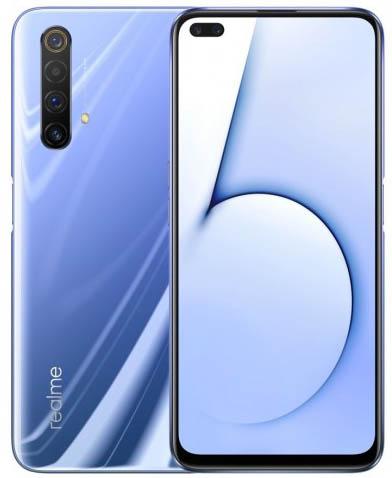 1. Realme X50 Pro 5G (February 24, 2020)