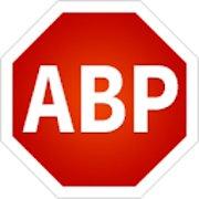 1. Adblock Plus Samsung Internet